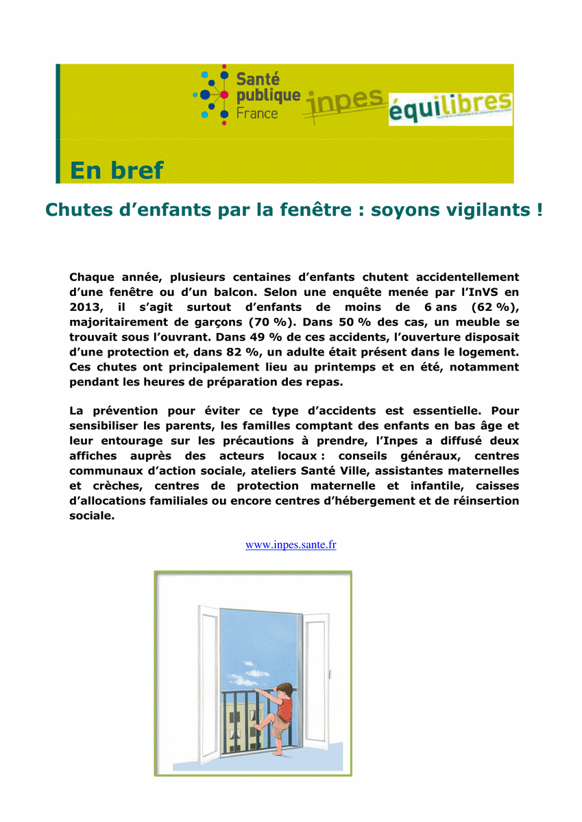 Securite enfants -1